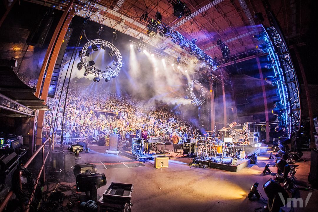 07/21/2017 Red Rocks Amphitheatre, Morrison, CO