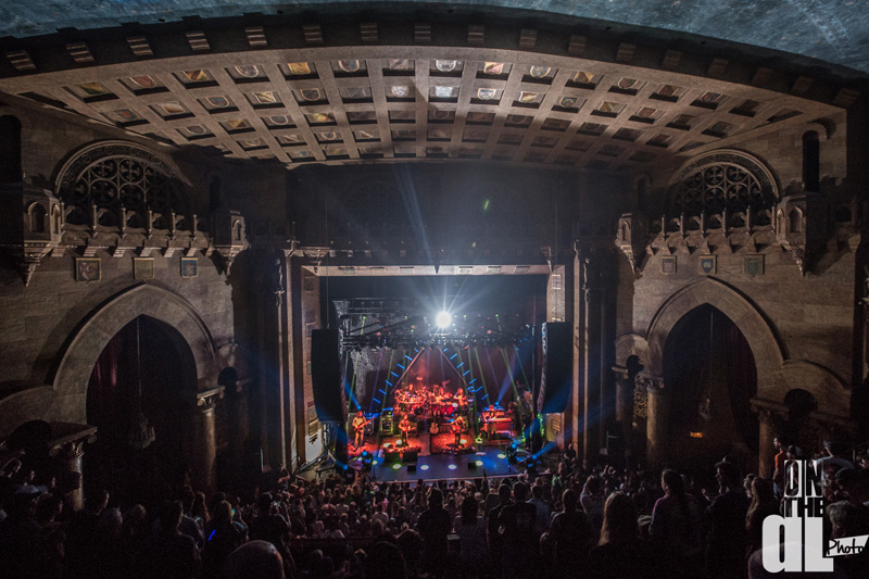 11/10/2014 State Theatre, Ithaca, NY